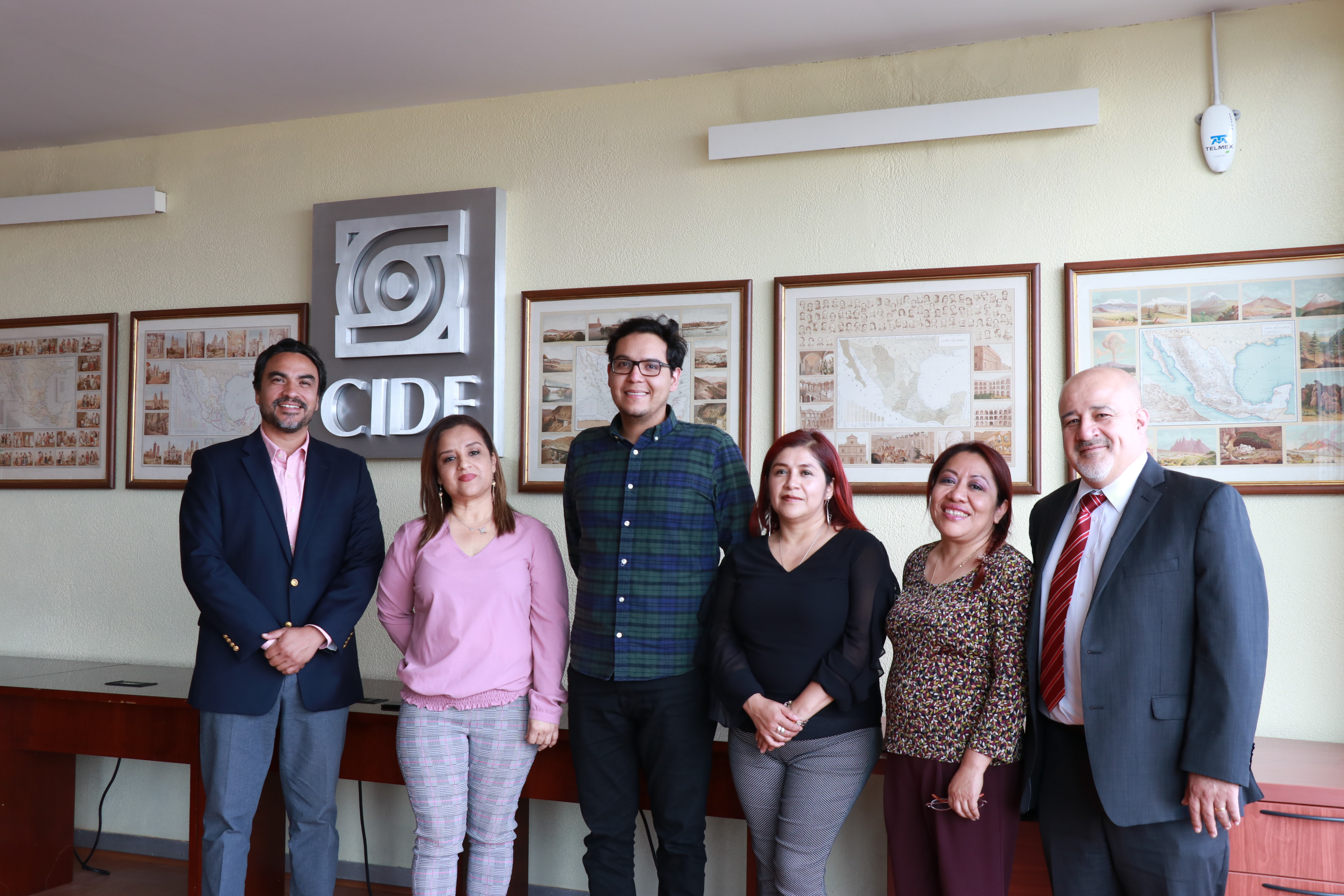Asistentes diplomados CLEAR LAC