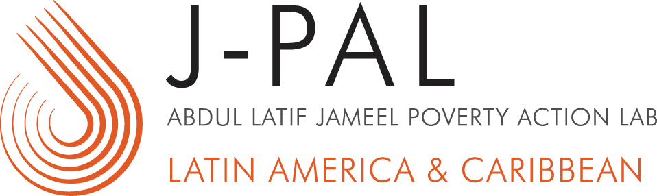 Abdul Latif Jameel Poverty Action Lab (J-PAL)